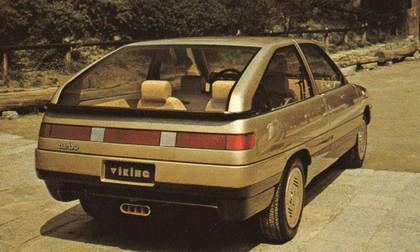 1982 Saab Viking by Rayton Fissore 3