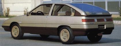 1982 Saab Viking by Rayton Fissore 4