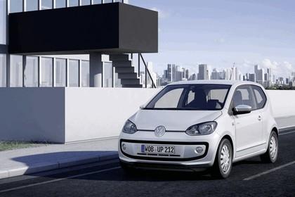2011 Volkswagen Up 10