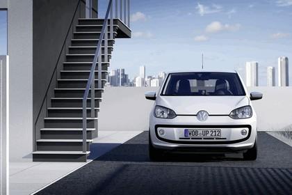 2011 Volkswagen Up 11