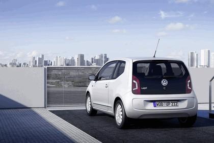 2011 Volkswagen Up 12