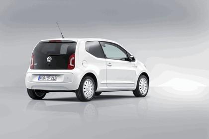 2011 Volkswagen Up 14