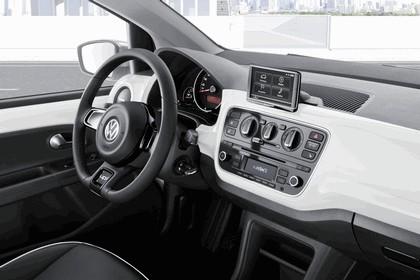 2011 Volkswagen Up 15