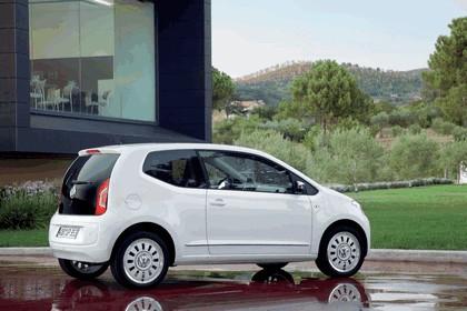 2011 Volkswagen Up 20