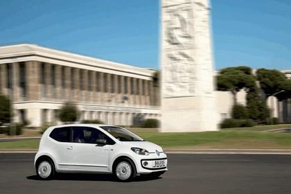 2011 Volkswagen Up 21