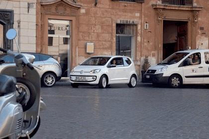 2011 Volkswagen Up 25