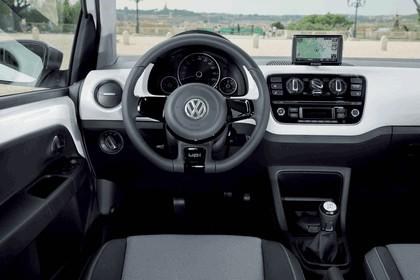 2011 Volkswagen Up 29