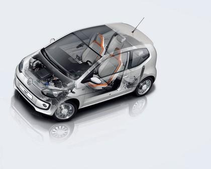 2011 Volkswagen Up 31