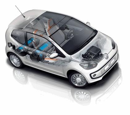 2011 Volkswagen Up 32