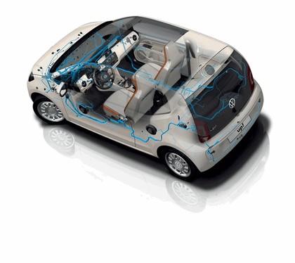 2011 Volkswagen Up 33