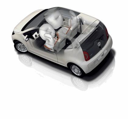 2011 Volkswagen Up 34