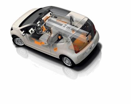 2011 Volkswagen Up 35