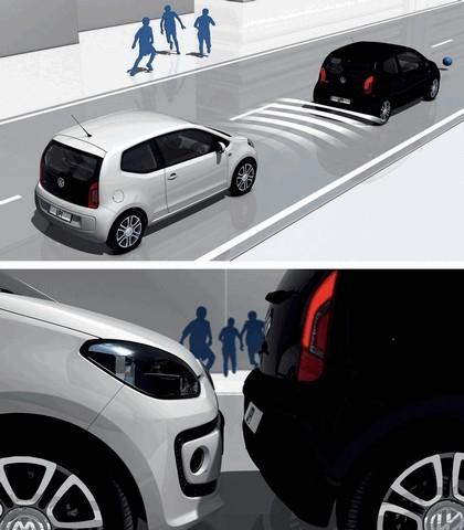 2011 Volkswagen Up 43