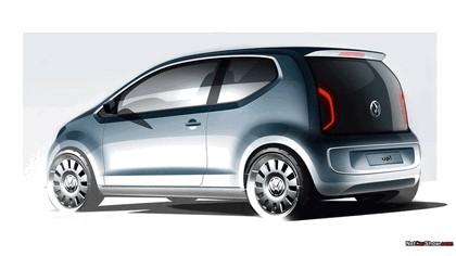 2011 Volkswagen Up 47