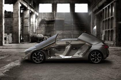 2011 Peugeot HX1 concept 3