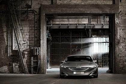 2011 Peugeot HX1 concept 6