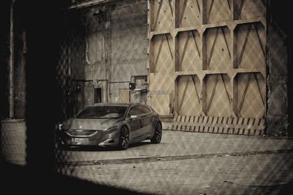 2011 Peugeot HX1 concept 10