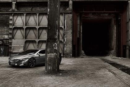 2011 Peugeot HX1 concept 11