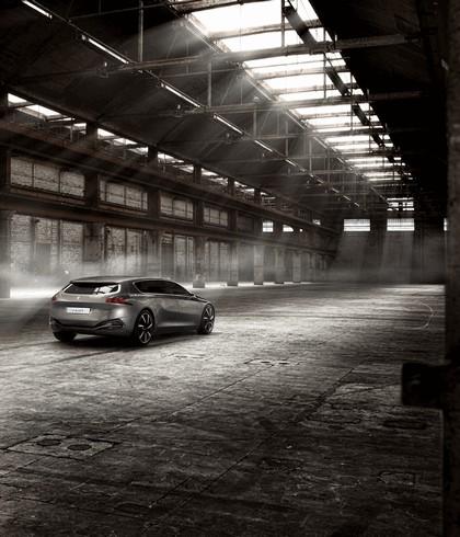 2011 Peugeot HX1 concept 12
