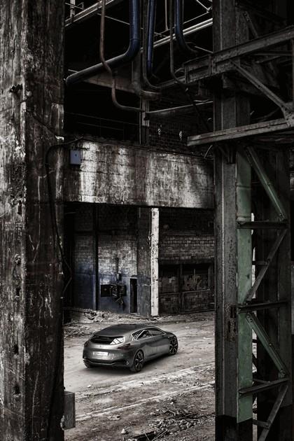 2011 Peugeot HX1 concept 15