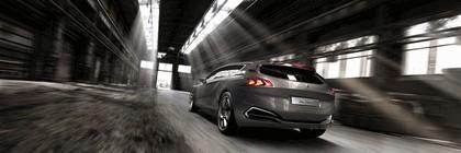 2011 Peugeot HX1 concept 18