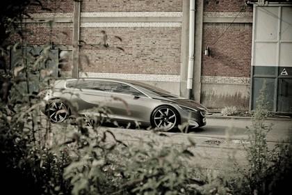 2011 Peugeot HX1 concept 20