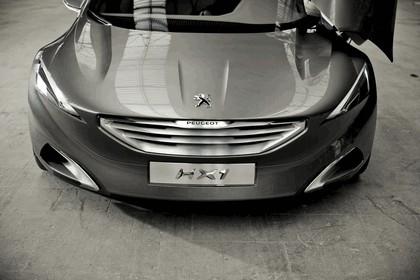 2011 Peugeot HX1 concept 22