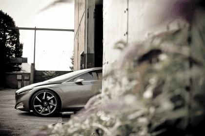 2011 Peugeot HX1 concept 26