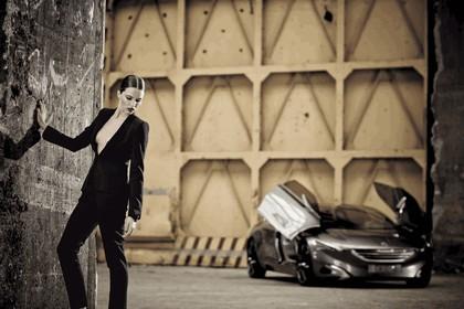 2011 Peugeot HX1 concept 30