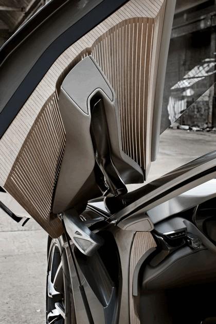 2011 Peugeot HX1 concept 33