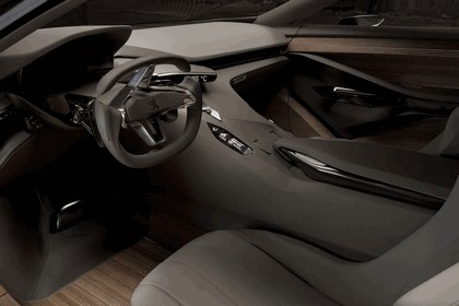 2011 Peugeot HX1 concept 36