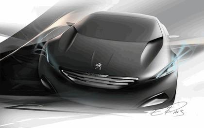 2011 Peugeot HX1 concept 61