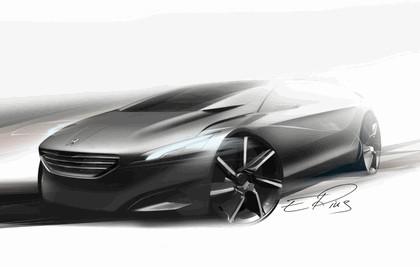 2011 Peugeot HX1 concept 62