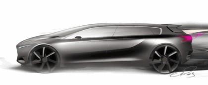 2011 Peugeot HX1 concept 63