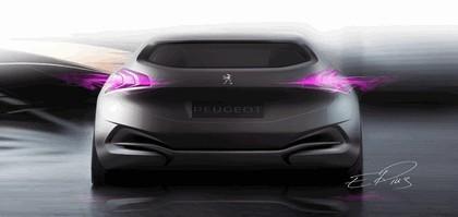 2011 Peugeot HX1 concept 65