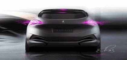 2011 Peugeot HX1 concept 66
