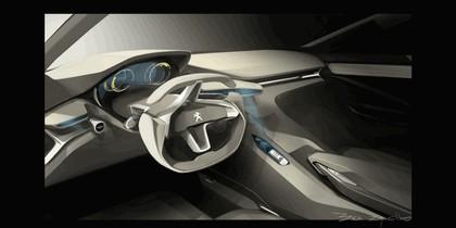 2011 Peugeot HX1 concept 68