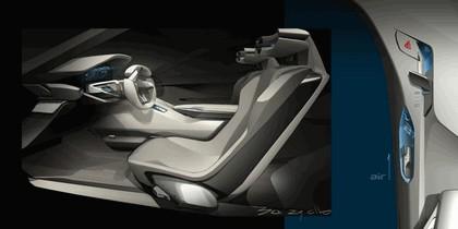 2011 Peugeot HX1 concept 70