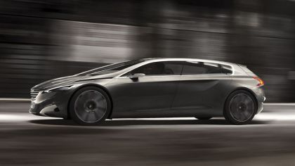 2011 Peugeot HX1 concept 9