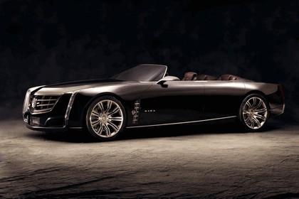 2011 Cadillac Ciel concept 1