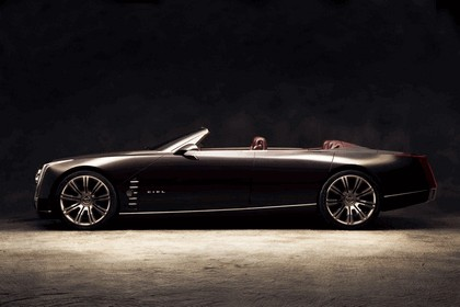 2011 Cadillac Ciel concept 2