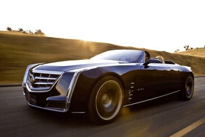 2011 Cadillac Ciel concept 4