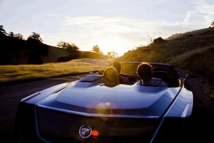 2011 Cadillac Ciel concept 5