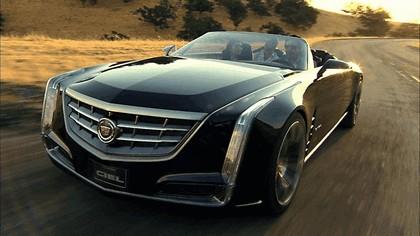 2011 Cadillac Ciel concept 6