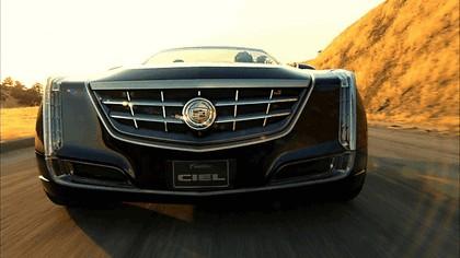 2011 Cadillac Ciel concept 7
