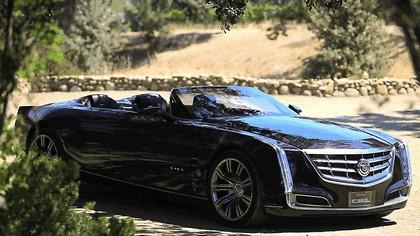 2011 Cadillac Ciel concept 8