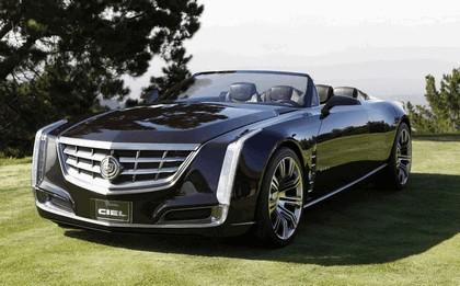 2011 Cadillac Ciel concept 9