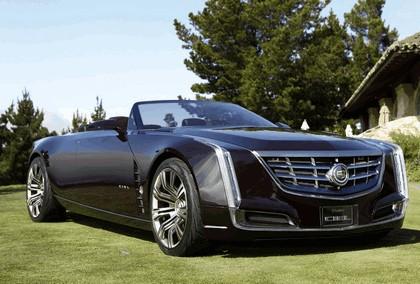 2011 Cadillac Ciel concept 10