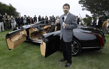 2011 Cadillac Ciel concept 12