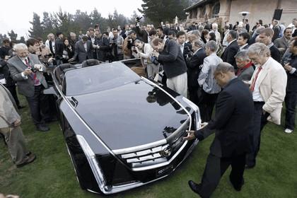 2011 Cadillac Ciel concept 14